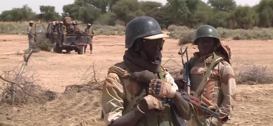 Nijer'de karakola saldırı: 89 ölü