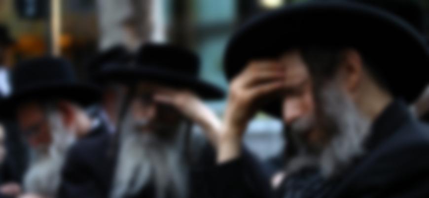 Kudüs'te bir haham 50 kadın ve çocuğu 'kölelik şartları altında' alıkoydu