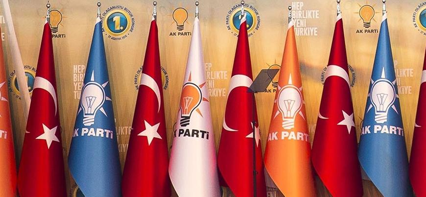 5 belediye AK Parti'ye geçti