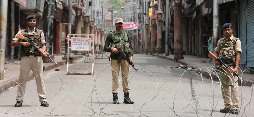 Hindistan'dan Türkiye'ye 'Keşmir tepkisi': İthalata kısıtlama geliyor