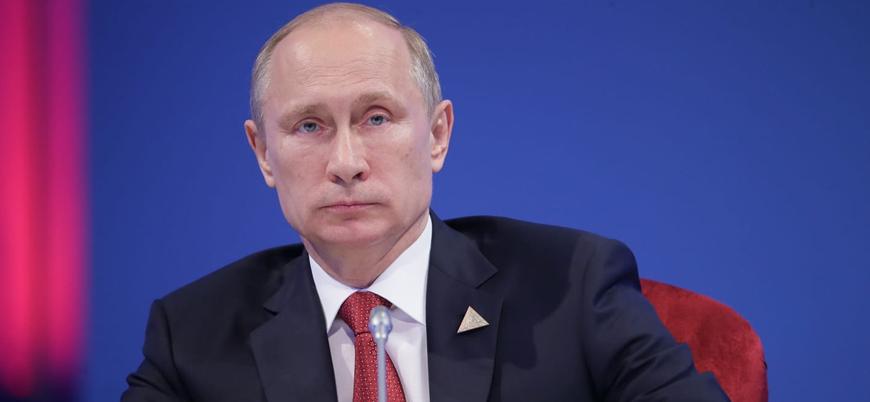 """""""Putin 'ömür boyu iktidar' için kendine zemin hazırlıyor"""""""