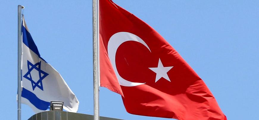 İsrail'de ilk defa 'Türk malı ürünler fuarı' düzenlenecek