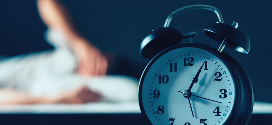 Araştırma: 'İnsanlar uyudukça gençleşiyor'