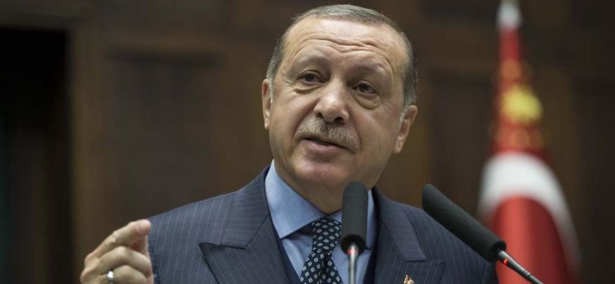 Erdoğan: 2019 'teslim oluş yılı' öngörülmüştü, yükseliş yılına dönüştürdük