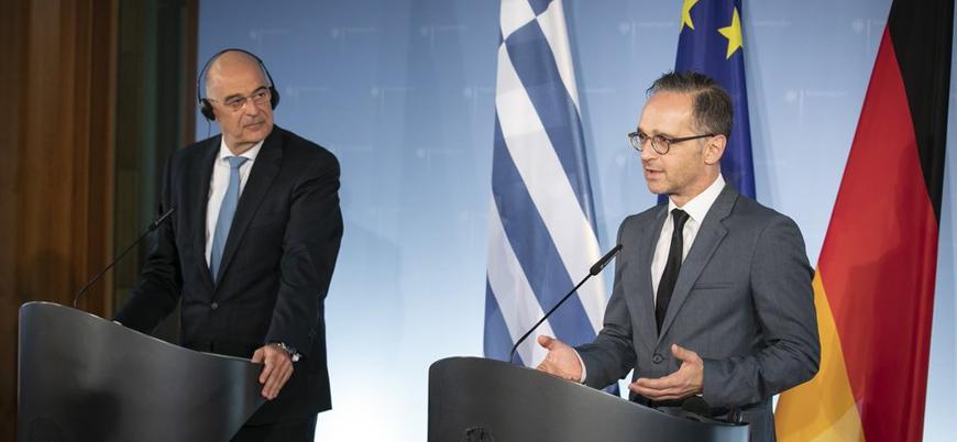 Yunanistan Libya zirvesine davet edilmemekten rahatsız