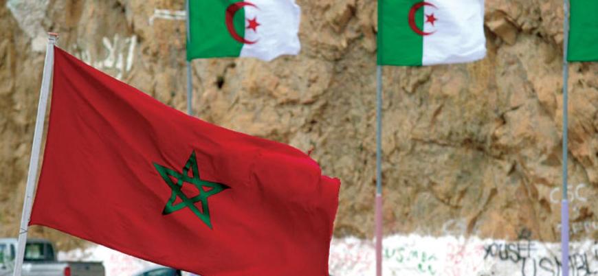 Cezayir ve Fas arasında silahlanma yarışı