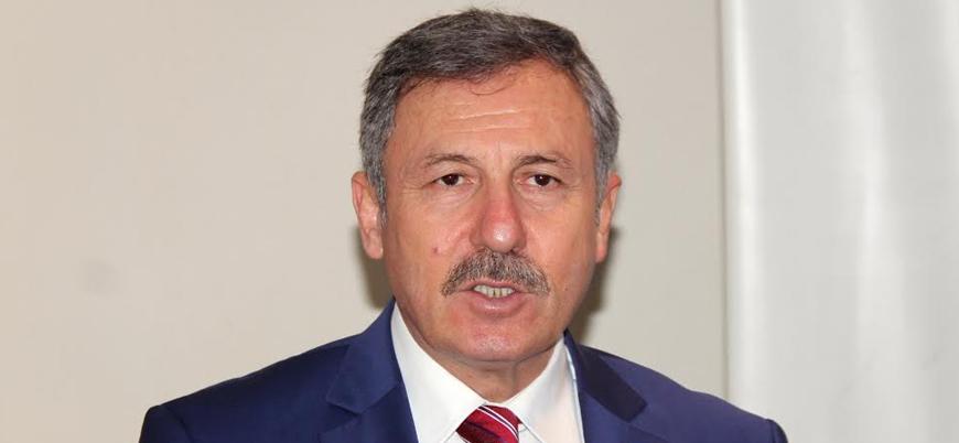 Gelecek Partili Özdağ'dan 'erken seçim' çıkışı
