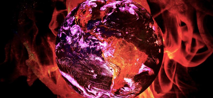 İklim değişikliği nedir etkileri neler?