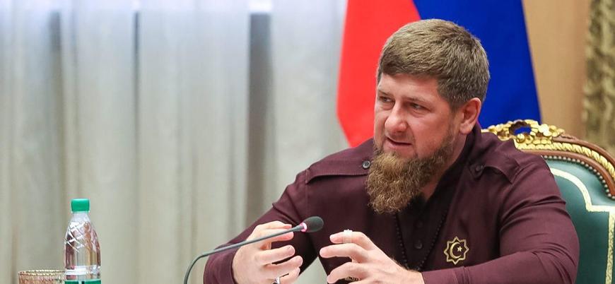 Ramazan Kadirov koronavirüs nedeniyle Rusya'da hastaneye kaldırıldı
