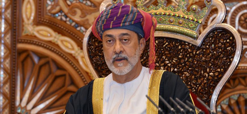 Umman'ın yeni sultanı Heysem bin Tarık Türk kökenli mi?