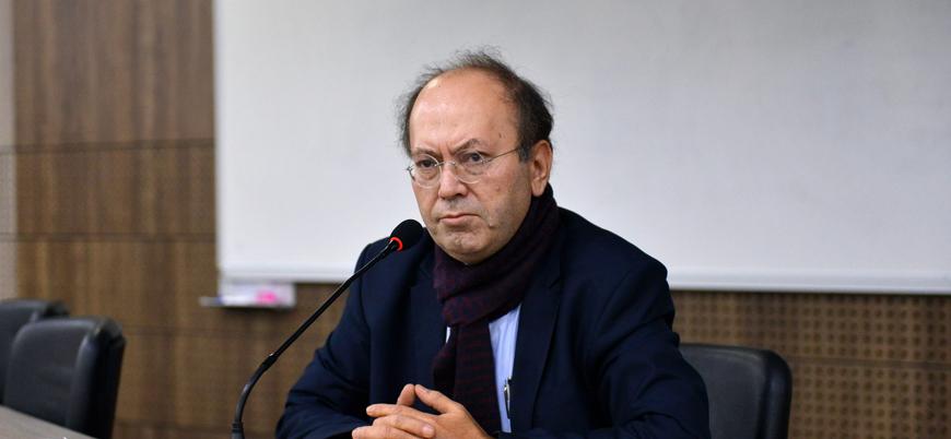 Yusuf Kaplan: Darbe laikçi ve Kemalist şebekelerden gelecek