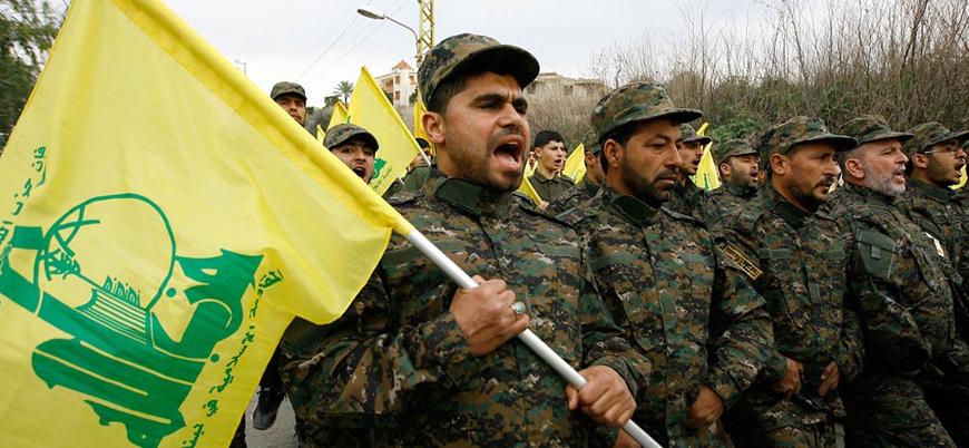 İngiltere Hizbullah'ın tüm mal varlıklarını donduruyor