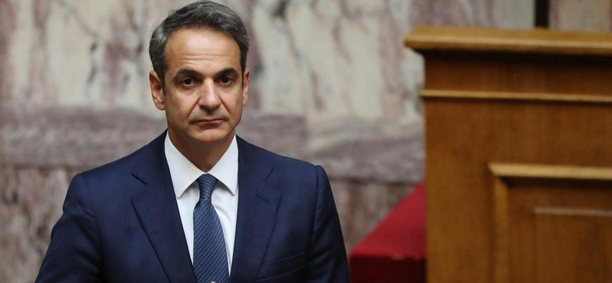 Yunanistan'dan Avrupa Birliği'ne 'Türkiye vetosu' tehdidi