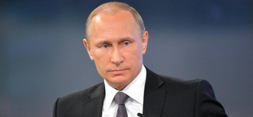 Hafter'in 'sevgili dostum' dediği Putin Berlin'deki Libya Zirvesi'ne katılacak