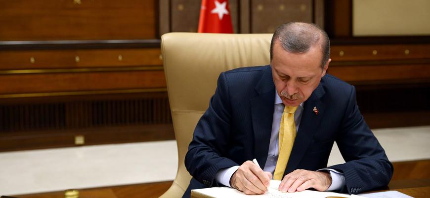 Erdoğan: Libya bir savaş baronunun insafına terk edilemez