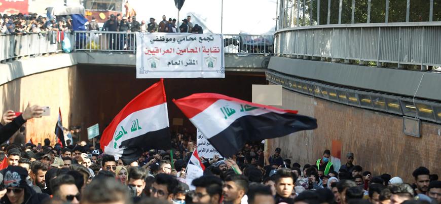 Arap Baharı 2.0: Ortadoğu'da yeni gösteri dalgası