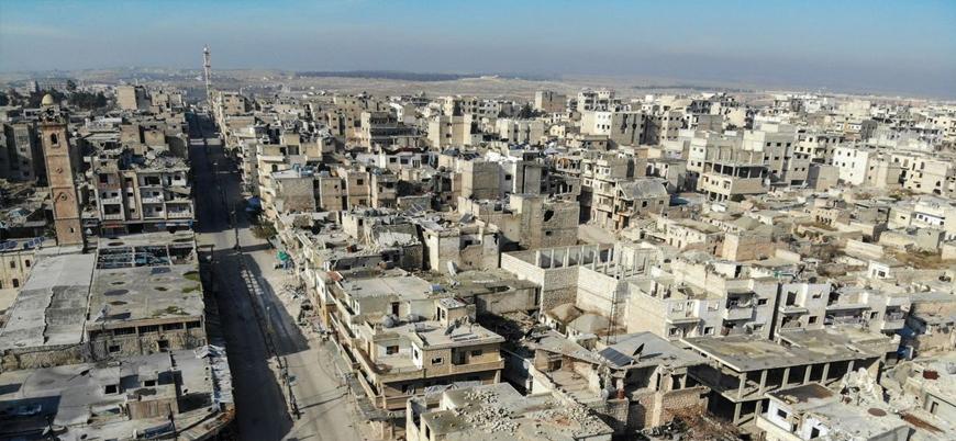 Bin yıl arayla iki defa yok edilen şehir: Maret el Numan