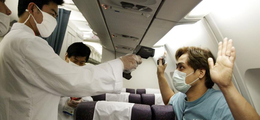 Koronavirüs nedeniyle ölenlerin sayısı bini aştı