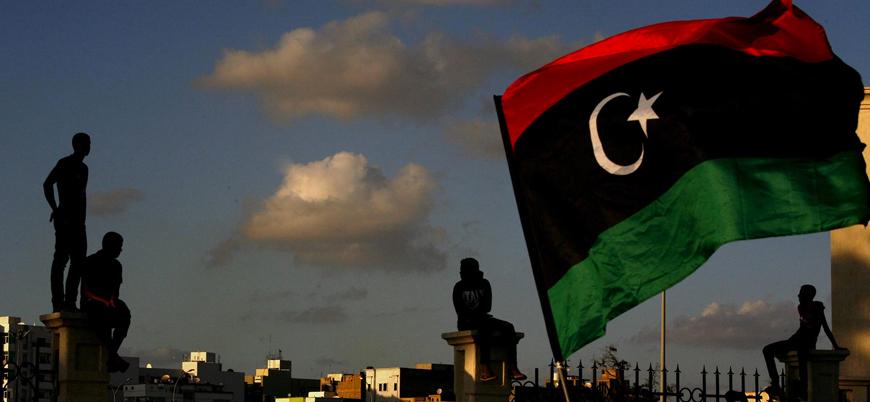 Berlin'de Libya Konferansı düzenleniyor: Gündemde neler var?