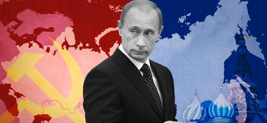 Putin: Rusya'nın Sovyet dönemi uygulamalarına dönmesini istemiyorum