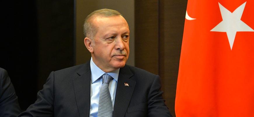 Erdoğan'dan Berlin'de düzenlenecek 'Libya Konferansı'na dair açıklamalar