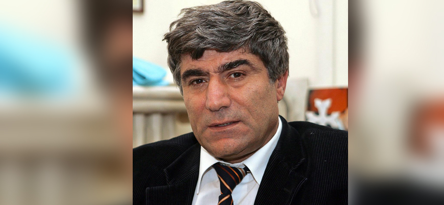 Hrant Dink kimdir?
