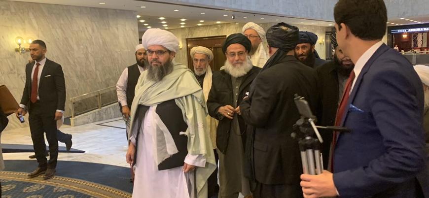 """""""Taliban ile ABD arasında Afganistan anlaşması Ocak ayı sonunda imzalanabilir"""""""