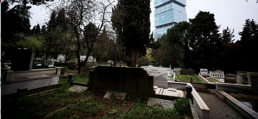 """""""20 yıl sonra İstanbul'da boş mezar kalmayacak"""""""