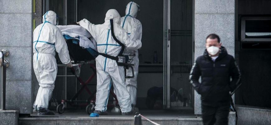 Çin'deki virüs salgınında ölü sayısı 9 vaka sayısı 440'a ulaştı