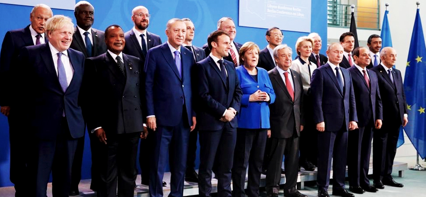 Cumhurbaşkanlığı Sözcüsü Kalın: Berlin zirvesi önemli bir fırsat