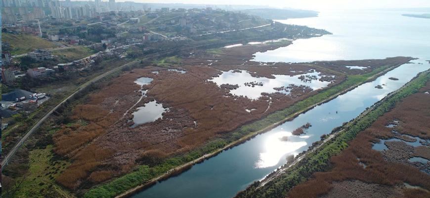 ABD'li finans devi: Kanal İstanbul'a talibiz