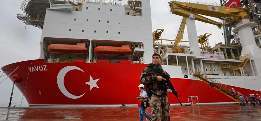Güney Kıbrıs: Türkiye uluslararası hukuku hiçe sayan korsan bir devlet
