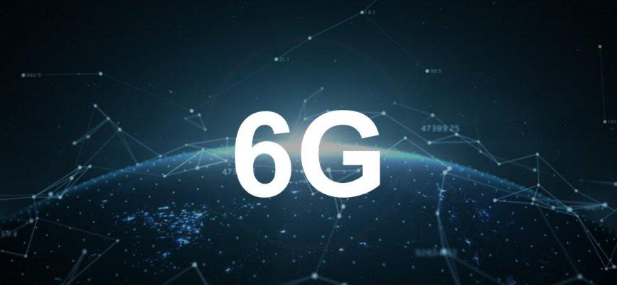 Japonya 5G'den on kat daha hızlı olacak 6G için çalışmalara başladı