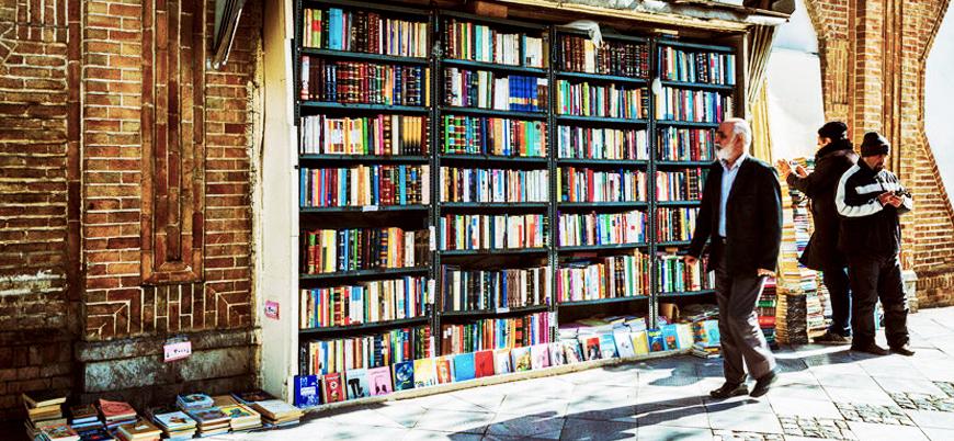 İran'da Türkçe kitap basan yayınevi süresiz kapatıldı, sahibi hapse atıldı