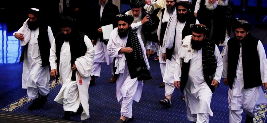 Taliban ile ABD arasındaki görüşmeler Katar'da devam ediyor