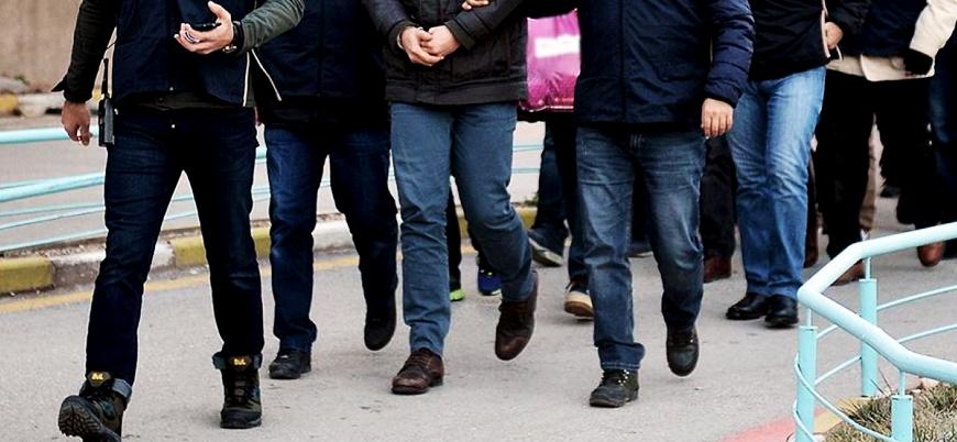 Türkiye'de 30 ilde 'maske, eldiven ve dezenfektan' operasyonu