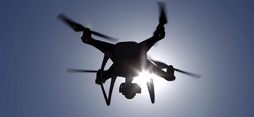 Adana'da 'Suriye'ye drone gönderen' 3 kişi tutuklandı