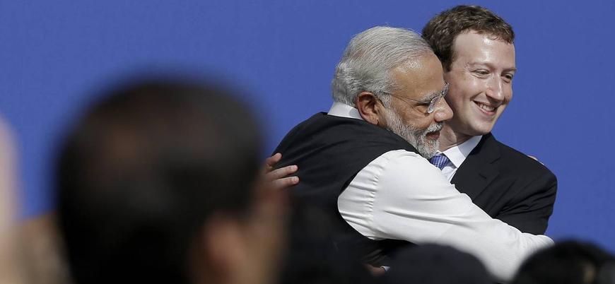 Hindistan'da bir adam 'Facebook'ta fazla vakit geçirdiği için' eşini öldürdü