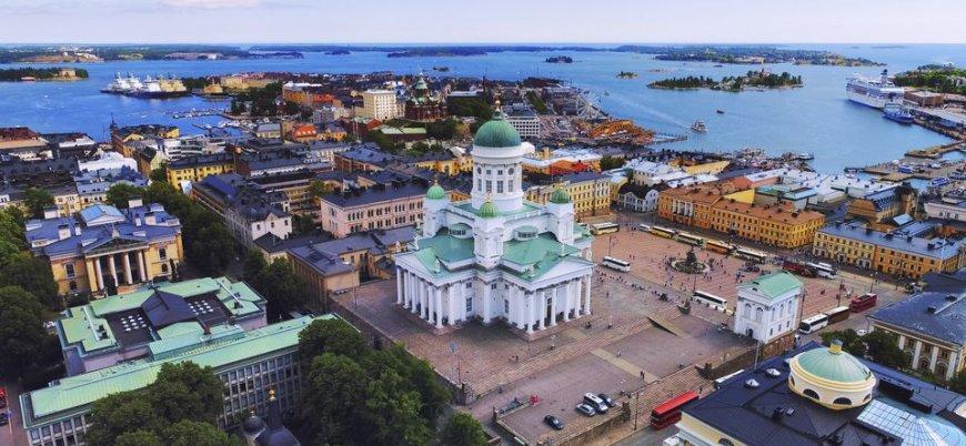 'Dünyanın en mutlu ülkesi' Finlandiya'da intihar oranları neden zirvede?