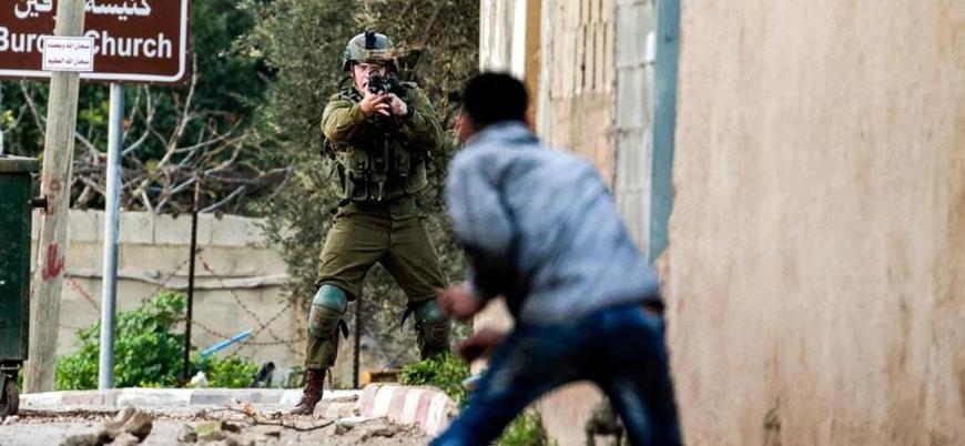 İsrail ordusu Gazze'de 3 Filistinliyi öldürdü