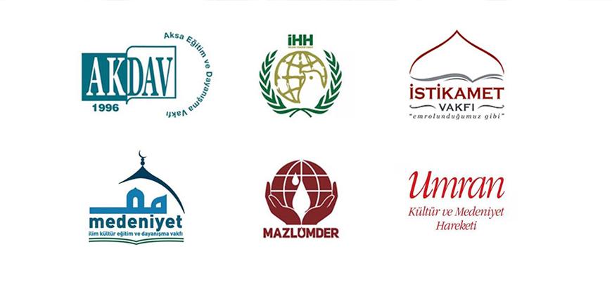 İstanbul Platformu'ndan 'Bilim ve Sanat Vakfı' açıklaması