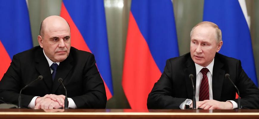 Putin yeni hükümetle neyi amaçlıyor?