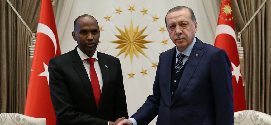 Türkiye'nin 'Afrika Boynuzu' ilgisi