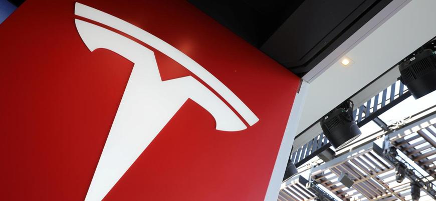 Tesla 100 milyar dolarlık piyasa değeriyle Volkswagen'i geride bıraktı