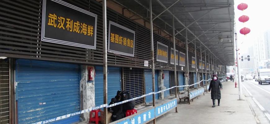 Çin'de 18 milyon kişi karantina altına alındı
