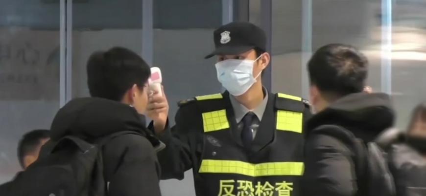 Çin'de ortaya çıkan koronavirüsün belirtileri neler nasıl bulaşıyor?