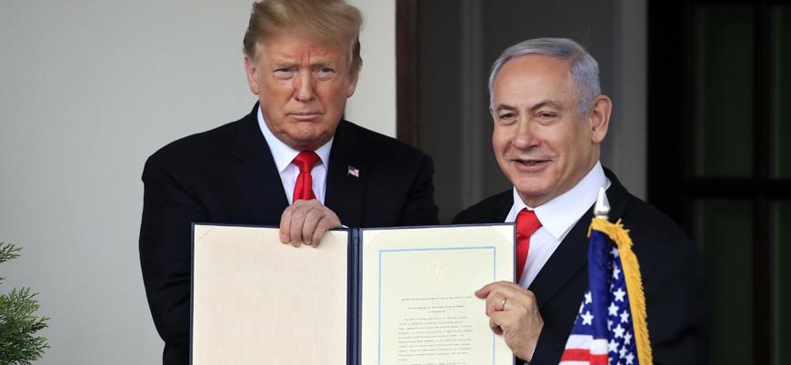 Trump 'Yüzyılın Anlaşması'nı birkaç gün içerisinde açıklayacak