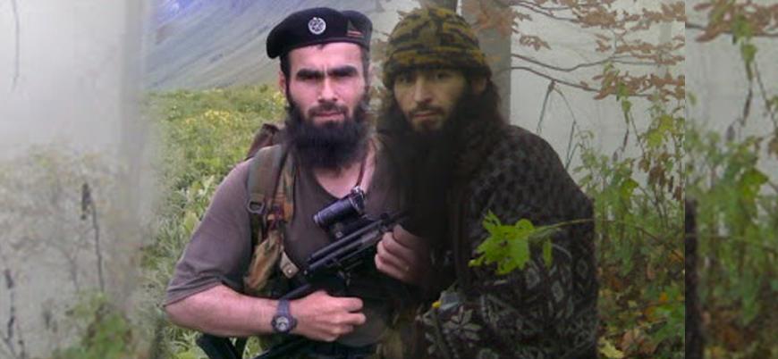 Hüseyin Gakayev ve Müslim Gakayev kimdir?