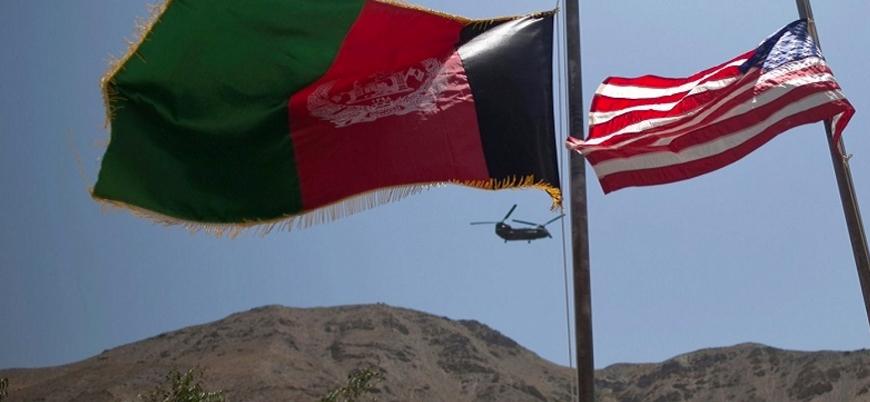 İnsan Hakları İzleme Örgütü: Afganistan'da sivil ölümlerinin bir numaralı sorumlusu ABD