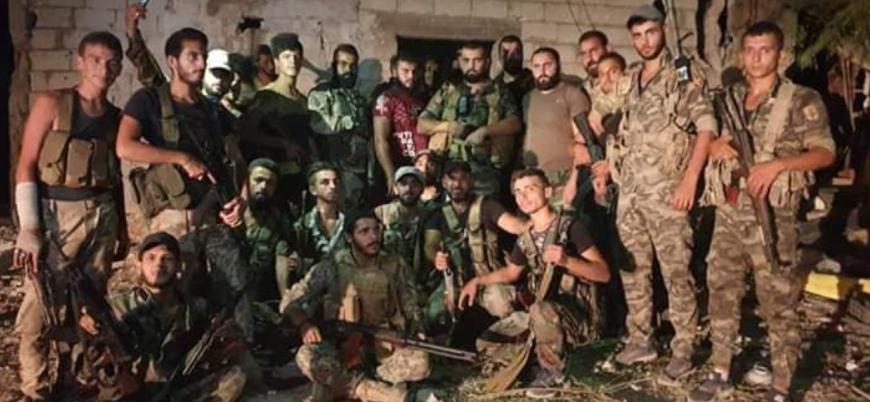 Rusya ve İran destekli Esed rejimi İdlib ve Halep'te saldırı başlattı